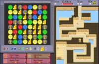 Bejeweled Tower Defense