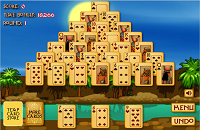 Piramide Solitaire